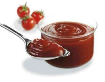 Ketchup-tomato