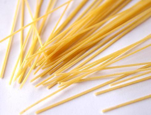 Spaghetti_pate_alimentaire